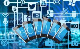 顶级250个社会媒体Apps 2020
