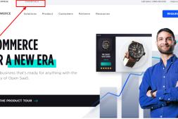 BigCommerce开店注册图文教程 2021版