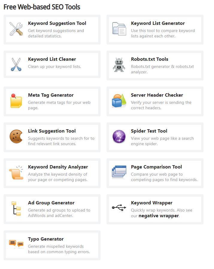 Shopify 关键词分析工具大全-3
