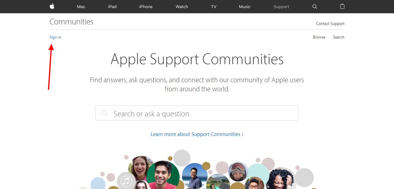 【黑科技】如何在Apple.com网站获得外链
