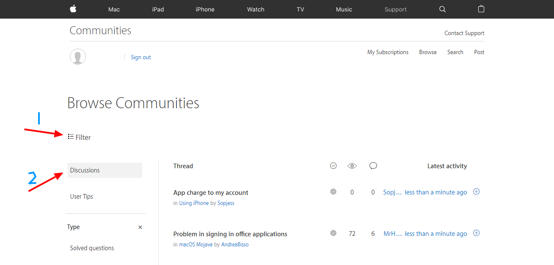 如何在Apple.com网站获得外链