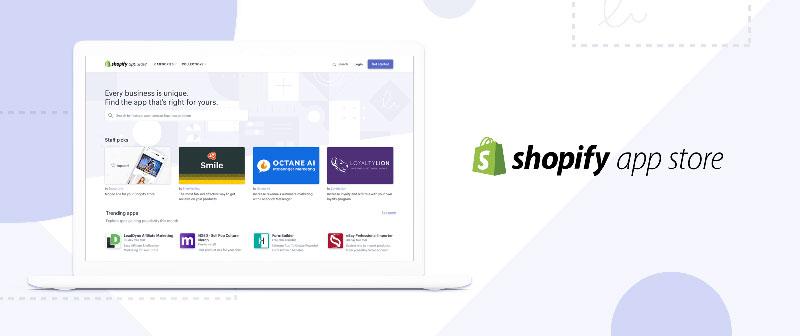 Shopify网站优秀的APP