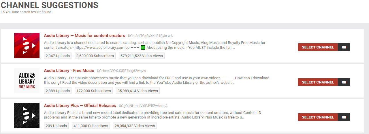 Youtube营销必备工具Socialblade教程 2021版-05